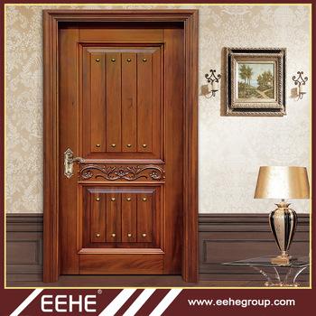 Wood Door Design – savillefurnitu