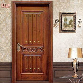 Indian Hotel Entrance Wooden Door Design - Buy Indian Wooden .