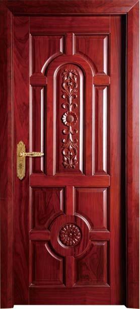 main wooden door desi