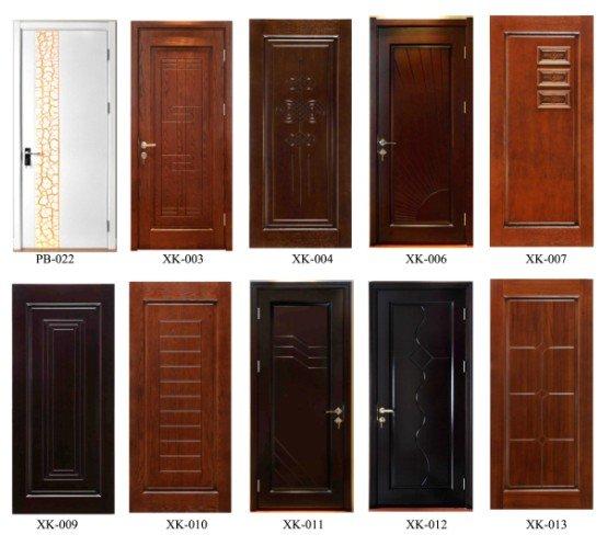 NEW Design Wooden Door(id:7705480) Product details - View NEW .