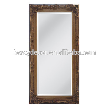 Large Wooden Mirror Frames Designs For Walls - Buy Wooden .