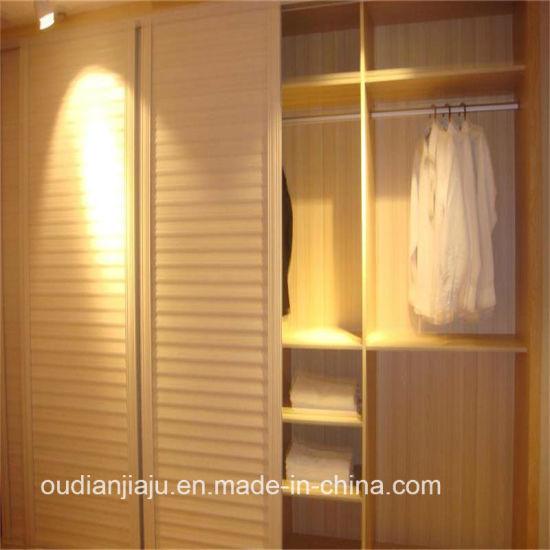 China Sliding Door Wardrobe Wooden Wardrobe Designs Bedroom .