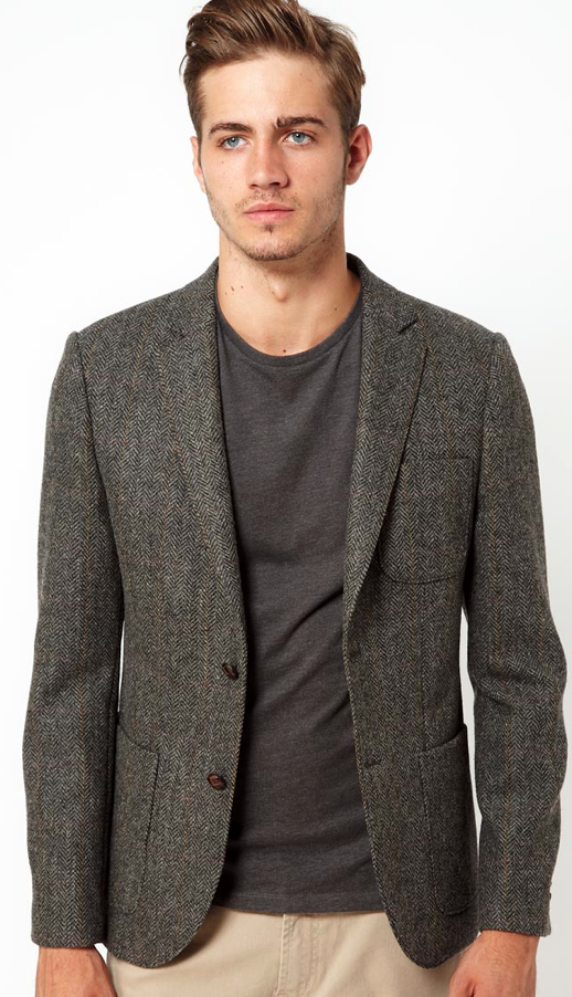 How to Dress Down a Blazer : malefashionadvice (With images .