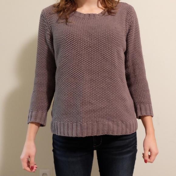 Mango Tops | Warm And Comfy Woolen Top | Poshma