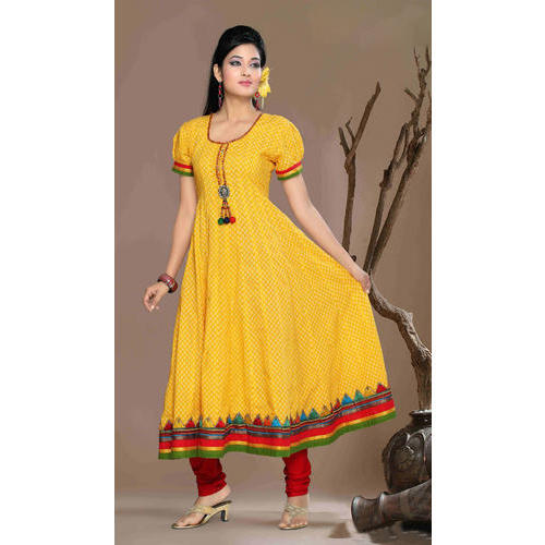Casual Wear Yellow Salwar Kameez, Rs 1000 /piece Pakhis Designer .
