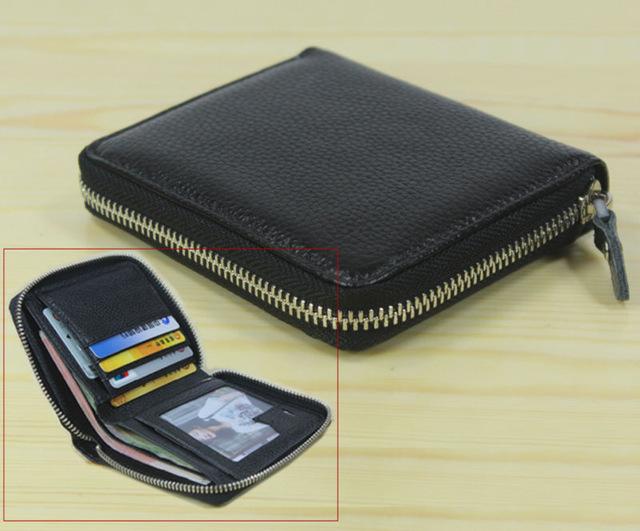 Zip Wallets
